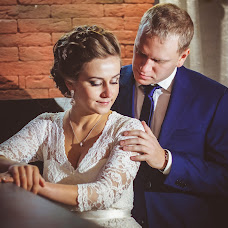 Wedding photographer Ekaterina Abuzyarova (Koshka301086). Photo of 23.01.2015