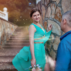 Wedding photographer Aleksandr Varnavin-Braun (AlexSuccess). Photo of 18.09.2017