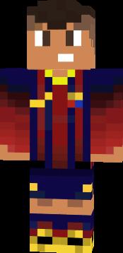 Neymar Nova Skin