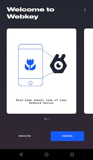 Webkey (ROOT REQUIRED) screenshot 4