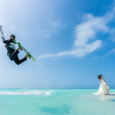 Wedding photographer Paolo Di Pietro (dipietro). Photo of 28.08.2018