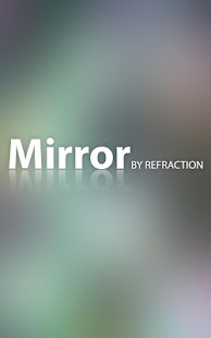 Mirror - Live camera effects- screenshot thumbnail
