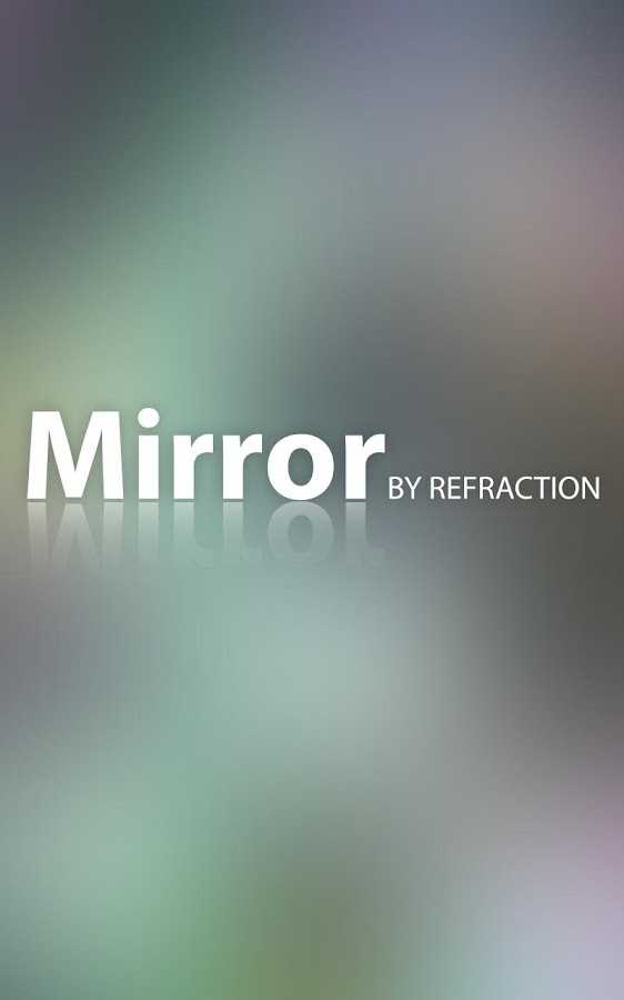 Mirror - Live camera effects- screenshot