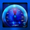 Internet Speed Test (Android) Logo