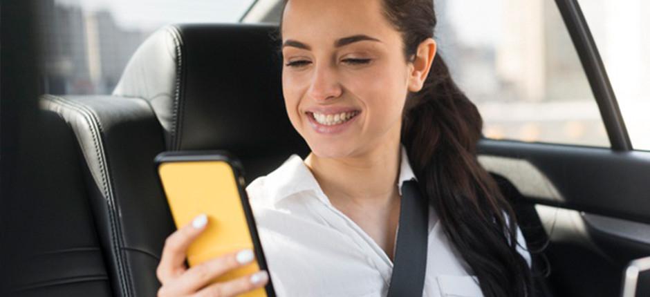 Значення думки клієнтів в сервісах таксі - Зображення 2