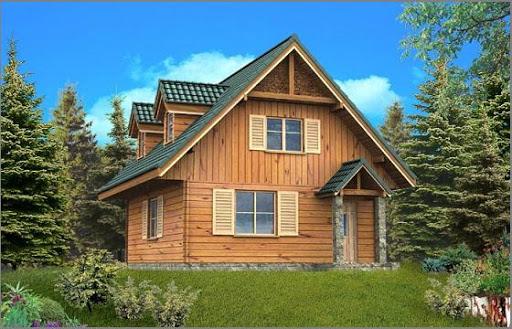 projekt D03 Grześ Drewniany