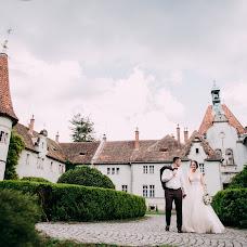Wedding photographer Olya Khmil (khmilolya). Photo of 24.05.2018