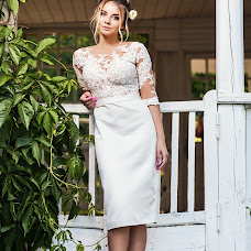 Wedding photographer Svetlana Amelina (SvetlanaAmelina). Photo of 08.06.2018