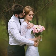 Wedding photographer Zhenya Sarafanov (zheniasarafanov). Photo of 14.03.2017