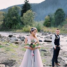 Wedding photographer Vladimir Gerasimchuk (wolfhound911). Photo of 06.01.2017