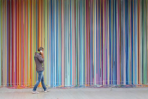 Multicolor di Yoyo