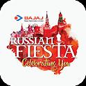 Bajaj Russian Fiesta icon