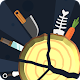 Knife Up Ninja APK
