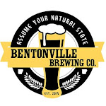 Logo for Bentonville Brewing Co.