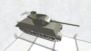 M36 Jackson ディティールちょいアップ版