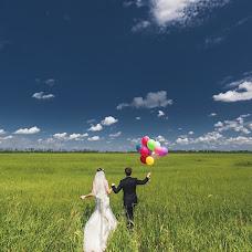 Wedding photographer Vasiliy Chapliev (Weddingme). Photo of 14.07.2017
