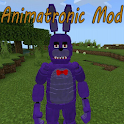 Animatronic Mod for Minecraft PE icon
