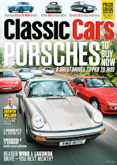 Classic Cars Magazine Newsstand On Google Play