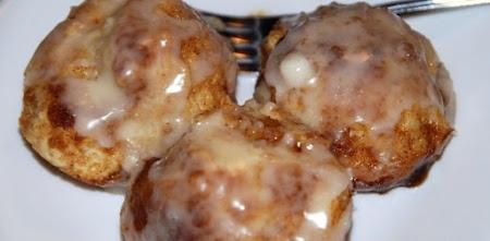 Cinnamon Rolls- for Crockpot Recipe