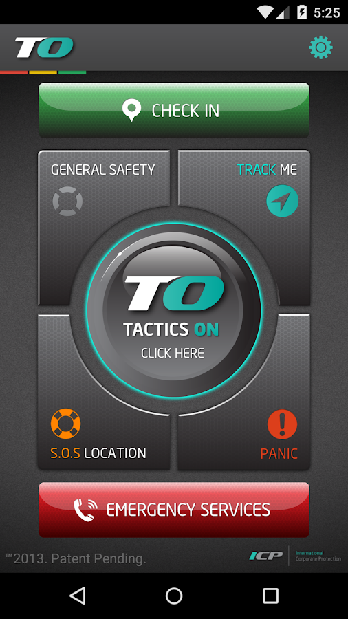 Tactics ON LITE- screenshot