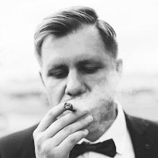 Wedding photographer Vladimir Trushanov (Trushanov). Photo of 10.11.2017