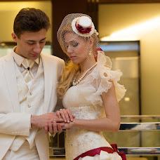 Wedding photographer Andrey Shudinov (AndreyShudinov). Photo of 25.02.2015