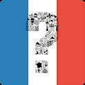 Das große Frankreich Quiz icon