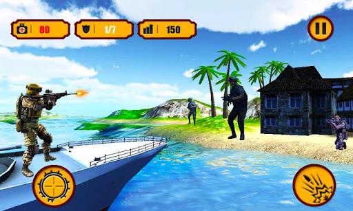 玩動作App|陸軍海軍軍艦の戦い免費|APP試玩