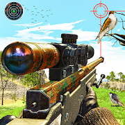 Download App Bird Hunting Adventure : Bird Shooting Games 2020