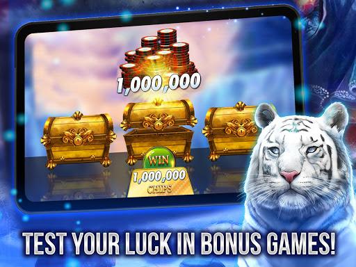 Slot Games Screenshot