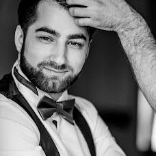 Wedding photographer Vitaliy Verkhoturov (verhoturov). Photo of 01.12.2018