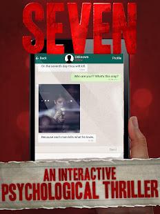 Game Seven - Deadly Revelation APK for Windows Phone