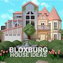Bloxburg Home Ideas icon