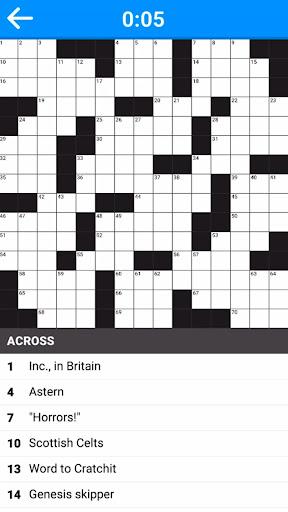 Crossword 2020  screenshots 7