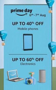 Amazon Shopping, UPI, Money Transfer, Bill Payment Apk Download 6