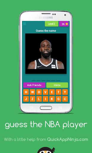 gues NBA player's 2018 3.1.7z screenshots 3