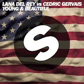 Young & Beautiful (Cedric Gervais Remix - Radio Edit)