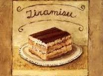 Tiramisu - Authentic Recipe