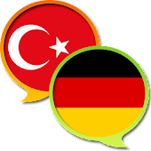 German Turkish Dictionary