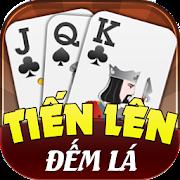 Tien Len Dem La MOD APK aka APK MOD 1.1.3 (Unlimited Chips)