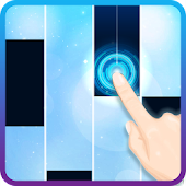 Tải Game Blue Piano Magic