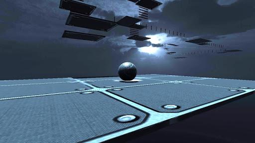 Nova Ball 2 - Balance Rolling Ball 1.0.9 screenshots 5