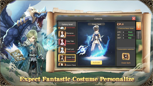Lunau2019s Fate screenshots 2