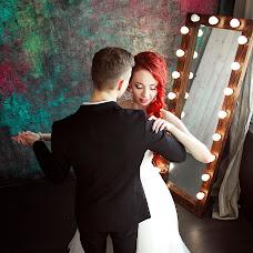 Wedding photographer Valentina Gaydukova (photogell). Photo of 02.02.2018