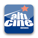 AltiCiné icon
