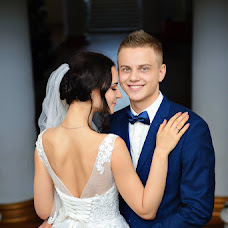 Wedding photographer Elena Zotova (LenaZotova). Photo of 07.02.2018