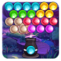 Hottest Bubble Shooter icon