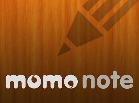 MomoNote