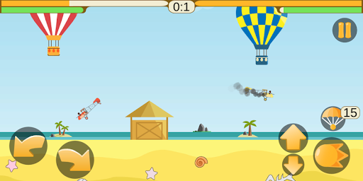 Code Triche Hit The Plane - блютуз мультиплеер apk mod screenshots 5