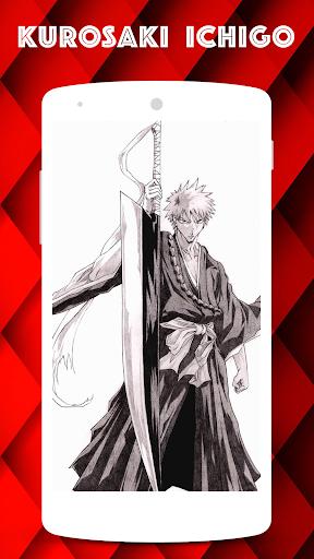 Kurosaki Ichigo Wallpaper